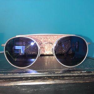 Jessie James Decker X Diff Eyewear - Skye